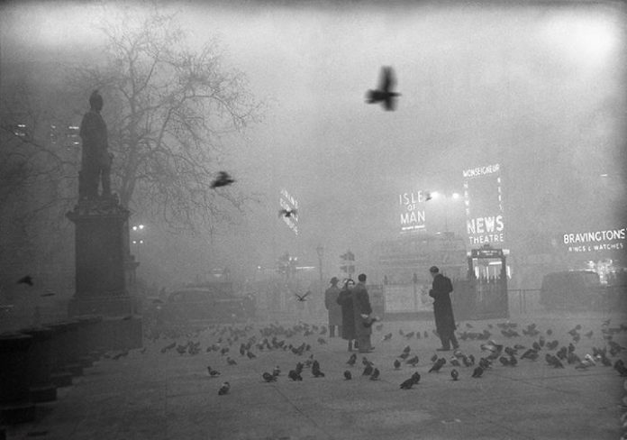 Great Smog of London