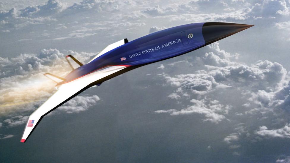 ไฮเปอร์โซนิก: เครื่องบินเร็วเหนือเสียง 5 เท่า ที่กำลังพัฒนาอยู่ มีความก้าวหน้าถึงขั้นไหน
