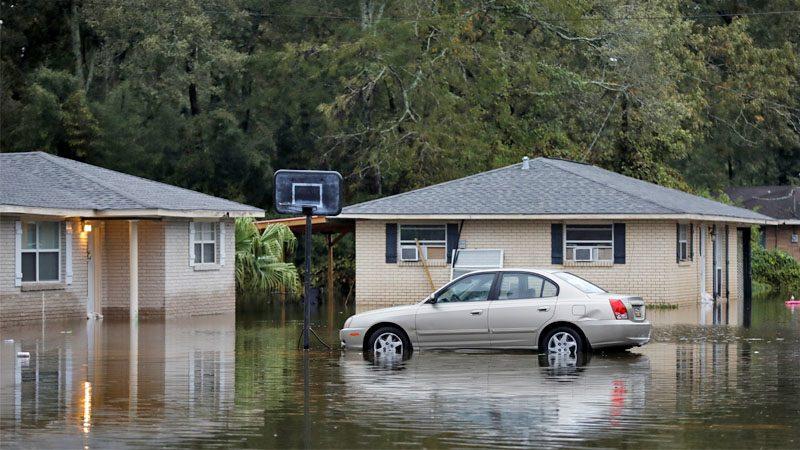 ฝนกระหน่ำ-น้ำท่วมกระทบ 6 ล้านคน!