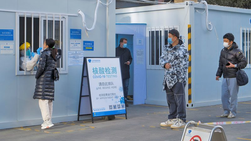 The WHO team arrived in Wuhan - confused, two scientists found positive results.