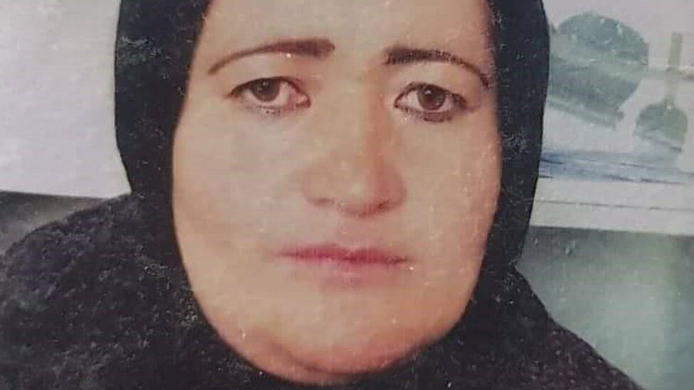 Banu Negar, policewoman reported to have been shot dead by Taliban in Afghanistan on 4 September, 2021